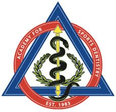 Academy of Sports Dentistry logo
